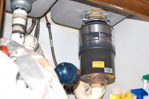 garbage disposal installed by our Highlands Ranch garbage disposal repair team